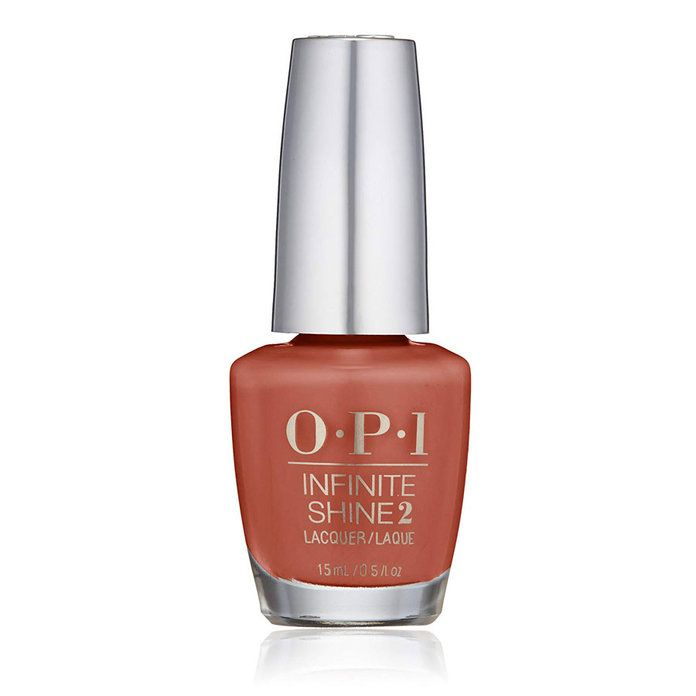The Best Gel Nail Polish Colors For Fall 2018 Don T Even Need A Uv Light Gel Nail Polish Colors Gel Manicure Colors Gel Nail Polish