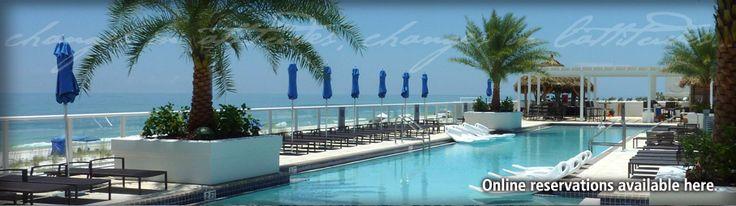 Margaritaville Beach Hotel Jimmy Buffett S Margaritaville Beach Hotel In Pensacola Florida Beach Hotels Pensacola Beach Visit Florida