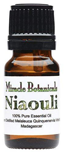Niaouli essential oil is highly disinfectant and antiseptic making the oil a popular ingredient in many cosmetics including lotions creams soaps and toothpastes. Being a strong antiseptic Niaoul...
