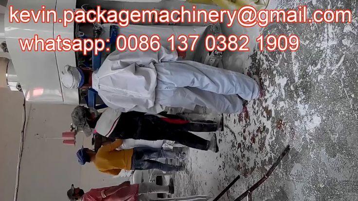packing scale 5 kg Powder Packing Machine