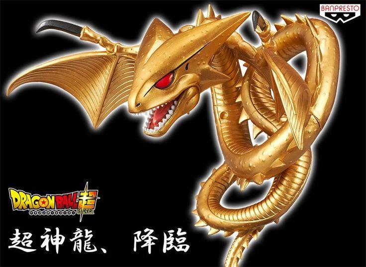 Super Shenlong Dragonball Super