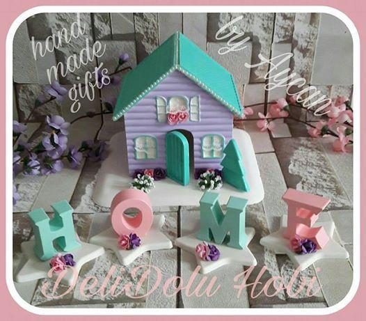 Selamlarrr❤ Benimde bir evim oldu sonunda❤🏠 her ne kadar başımı sokamasamda ev evdir 😀 #kokuutas #kokulutastasarim #kokulatasdekor #kokulutashediyelik #kokulutasisimlik #evdekorasyonu #ev #home #homedecor #myhome #evim #homesweethome #evimguzelevim #evhediyesi #yenigelin #trend #sunum #izmit #delidoluhobi #delidolu #kocaeli #ozeltasarim #instagood #new #love #handmade #insta