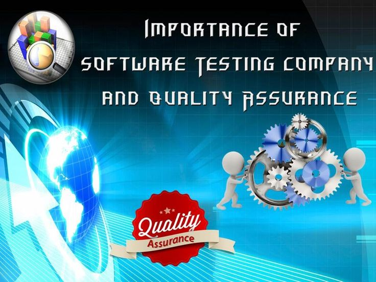 Software testing is one of the important elements in the software development life-cycle. It is also known as quality assurance. http://youtu.be/TWjOtrkhtig
