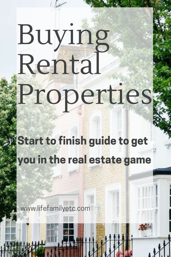 I went from paying down debt to investing in real estate. Check out these amazing tips for purchasing your first rental property!