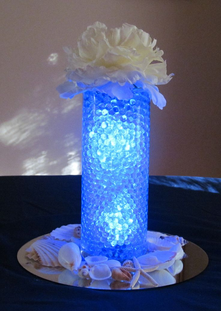 1000 Ideas About Water Beads Centerpiece On Pinterest Centerpieces Fish Bowl Centerpieces