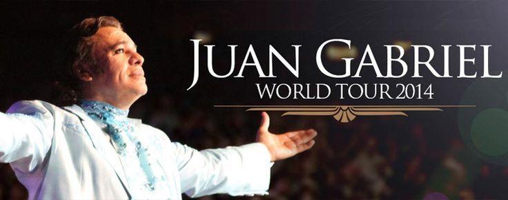Juan Gabriel en Las Vegas 13 Septiembre 2015  | BOLETOS |  http://lasvegasnespanol.com/en-las-vegas/juan-gabriel-en-las-vegas/ #lasvegas #vegas #conciertos #juangabriel #juangabriellasvegas #juangabrielenlasvegas #juangabrielenconcierto