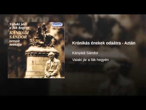 Krónikás énekek odaátra - Aztán