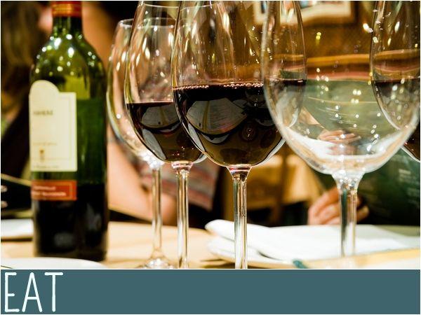 2013 food and wine pairings. Wines under twenty dollars. #wine #lcbo