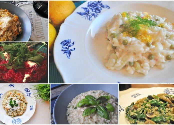 7x risotto recepten