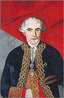 Francisco Gil de Taboada fue un noble, político, militar y marino español, IX virrey de Nueva Granada en 1789.