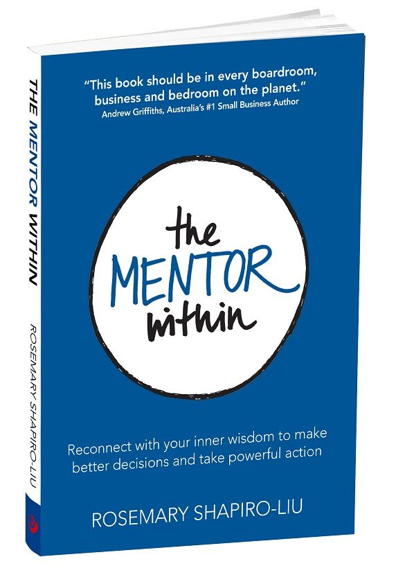The Mentor Within, available at http://thementorwithin.com.au