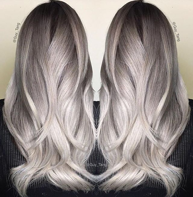 Fabulous Silver Creation By Guy Tang On Prelightened