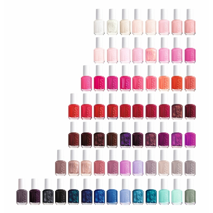 14 best Essie spa images on Pinterest | Beauty makeup, Beauty nails ...