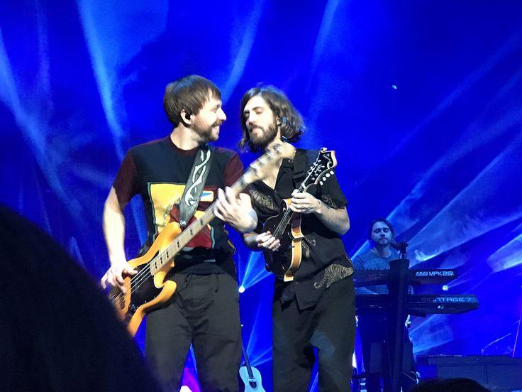 Imagine Dragons - Evolve Tour 2017 St. Paul MN