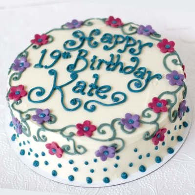 The 25 best Birthday cakes glasgow ideas on Pinterest Afternoon