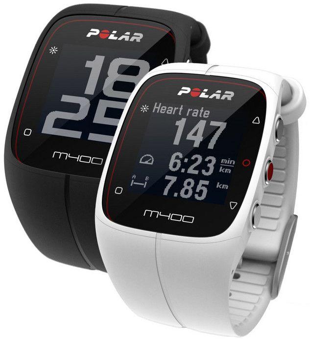 21010 Polar ha presentato il suo ultimo fitness tracker da polso il Polar M400. Si tratta di un dispositivo GPS avanzato con molte funzioni di monitoraggio come velocità e frequenza cardiaca focalizzato al running. Leggero e compatto nel design, adatto sia a uomini che donne, il suo look pulito e moderno aggiunge stile a qualsiasi …