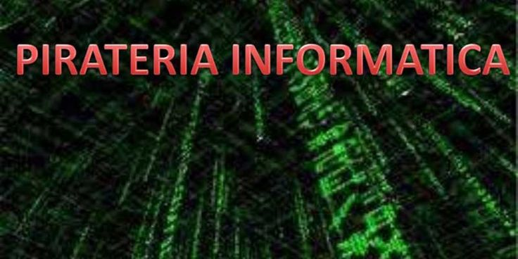 Pirateria Informatica: per il 60% degli italiani non è reato  #follower #daynews - http://www.keyforweb.it/pirateria-informatica-per-il-60-degli-italiani-non-e-reato/