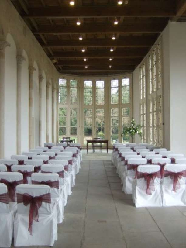 Highcliffe Castle Wedding Venue In Highcliffe Hampshire Nestling