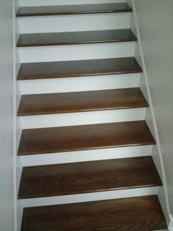 Lighting Basement Washroom Stairs: 9 Best Stair Examples For Entryway. Images On Pinterest