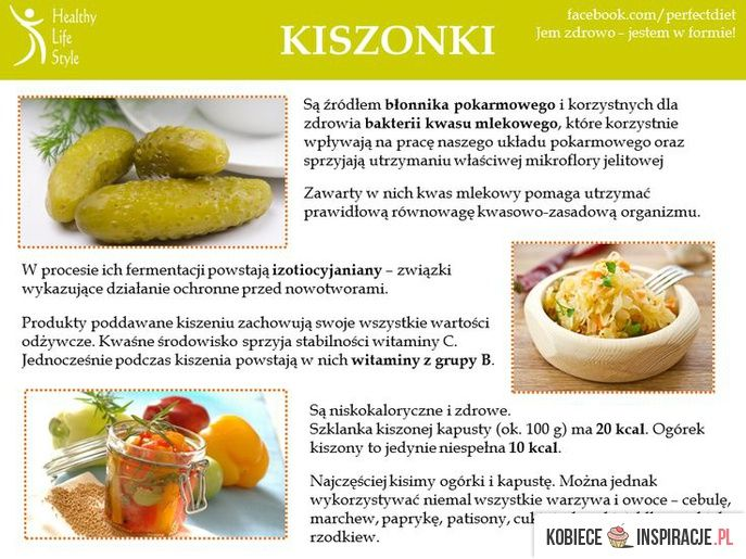 Lista inspiracji strona 6 - Kobieceinspiracje.pl