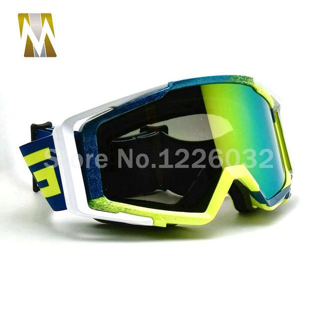 New Motocross Goggles Motorcycle Glasses Cycling Outdoor Off Road Moto GP Motorcross Motorbike Bike