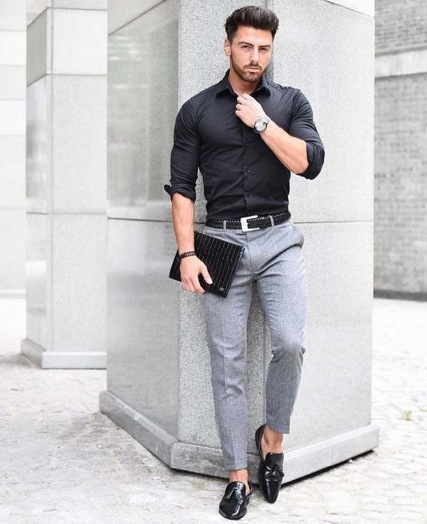 Pin On Simple Style Outfits Minimal Classic