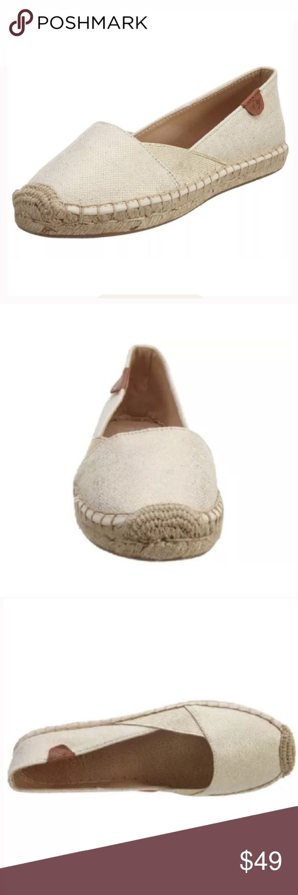 SPERRY TOP SIDER ESPADRILLE KATAMA CAPE GOLD NEW SPERRY TOP SIDER ESPADRILLE KATAMA CAPE GOLD size 10 Sperry Top-Sider Shoes Espadrilles