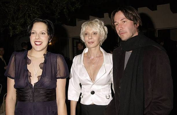 A List Actor Keanu Reeves His Family And Tragically Heartbreaking Life Keanu Reeves Movies Keanu Reeves Daughter Keanu Reeves Family