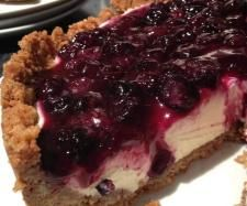 Recipe Blueberry Cheesecake by LeeLee81 - Recipe of category Desserts & sweets