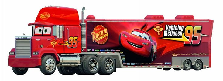 Majorette camion Turbo Mack R/C Cars 2 Pilas por 49,95 €  Un juguete para los más peques de la película #Cars, pasaran ratos muy divertidos con este #camión radio control por muy poco precio. Solo 2 en stock.   #cars #juguetes #niños #chollos #ofertas