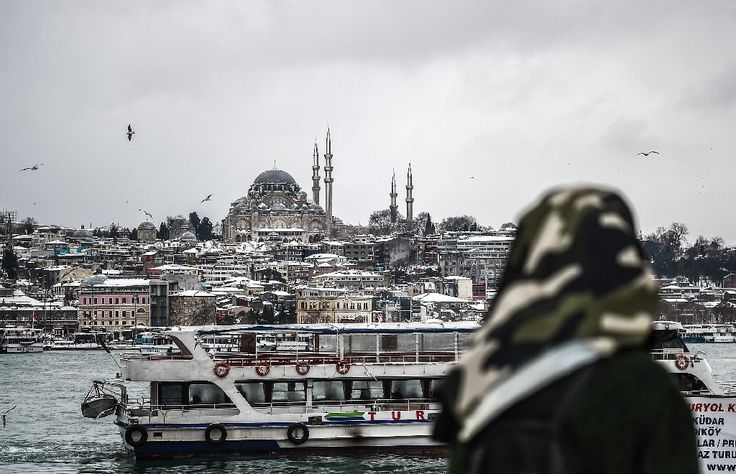 #Istanbul #tourism #reels after attacks...