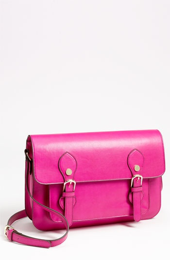 travel bag?