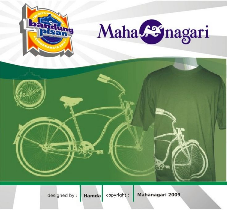 """""""Sapedah"""" copyrights Mahanagari 2008"""