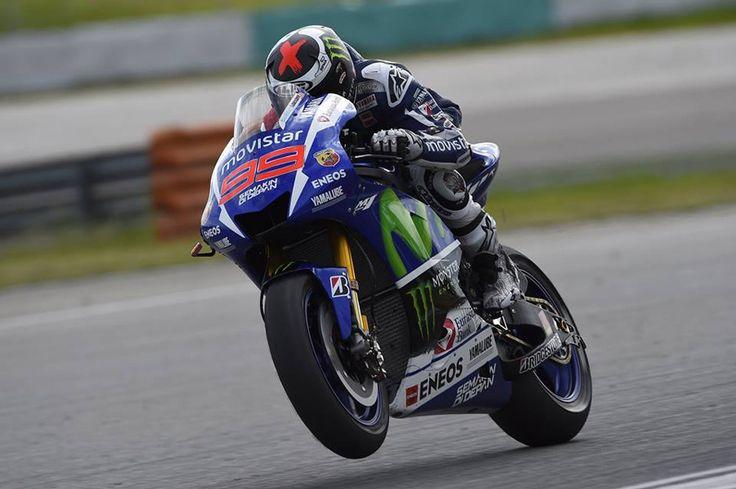 Hasil MotoGP Brno 2015