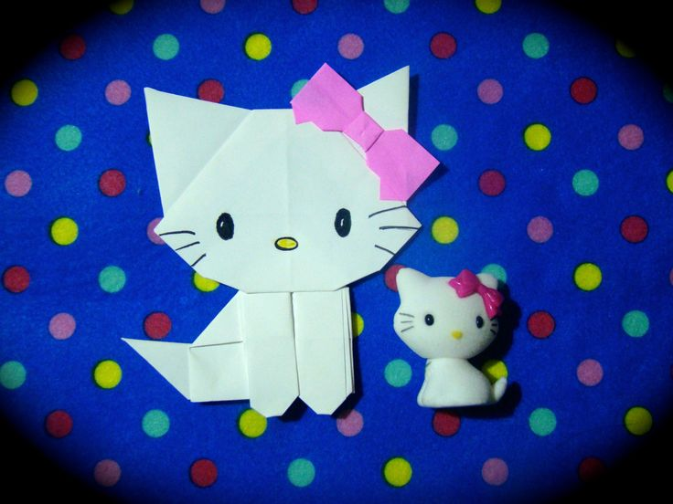 Facebook https://www.facebook.com/MarielaCatz Etsy Shop https://www.etsy.com/shop/OrigamiManiacs Blog http://origamimaniacs.blogspot.jp/
