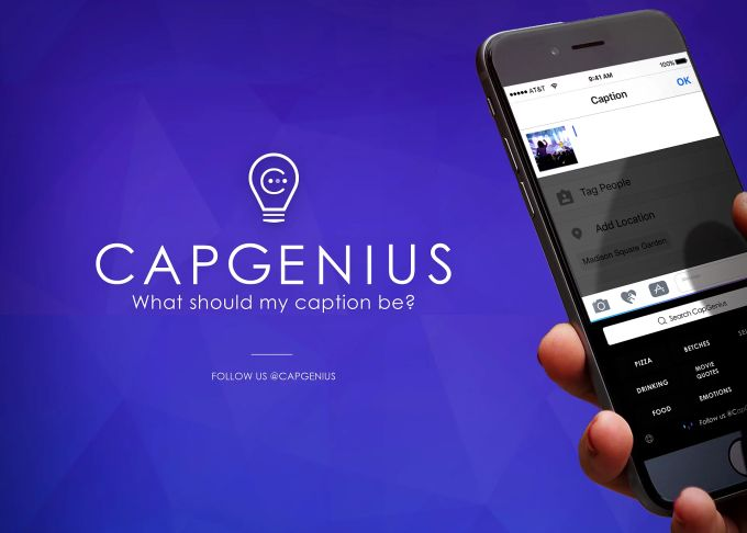 CapGenius caption keyboard for iPhone ups your social media game Read more Technology News Here --> http://digitaltechnologynews.com Trying and failing to be clever on social media? Want your friends to think youre naturally funny? A new app called CapGenius aims to help. This fun little addition to your iPhone keyboard offers a search engine for quips puns quotes lyrics and other phrases that you can quickly pop into your Instagram posts status updates snaps tweets texts and more. The app…