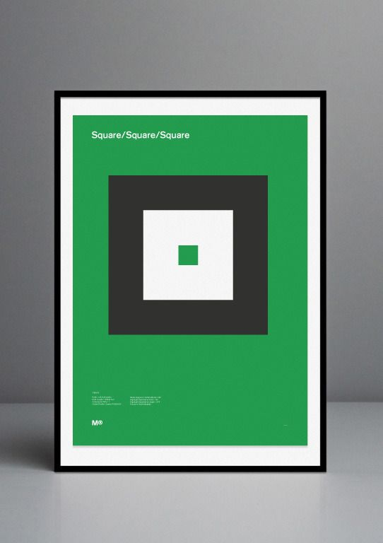 Poster / Mike Sullivan | Design Graphique