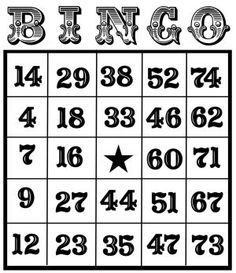 Best 25+ Bingo cards ideas on Pinterest | Printable bingo cards ...