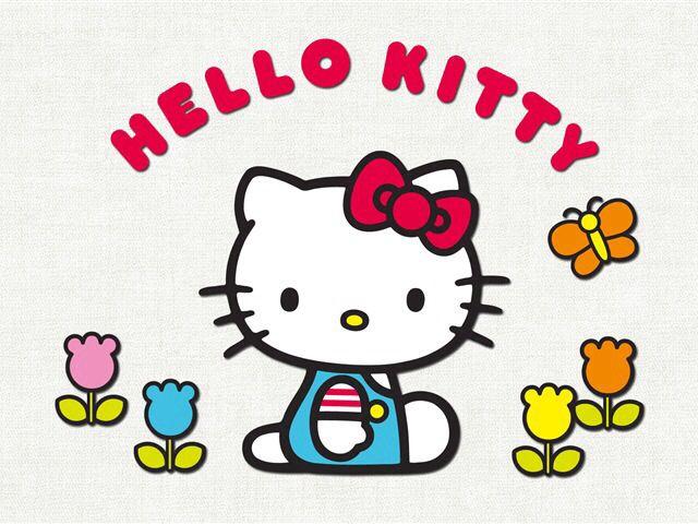 116 besten Hellooo kitty Bilder auf Pinterest | Hello kitty tapete ...