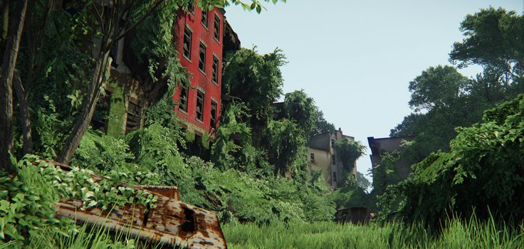 Crysis 3 - Ivy, Tom Deerberg on ArtStation at https://www.artstation.com/artwork/5eYBw