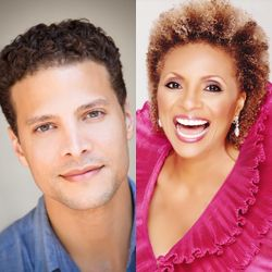 Justin Guarini and Leslie Uggams Join Bucks County Playhouse ...