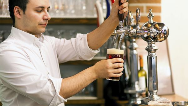 I got: You Are A Bad Beer Person! - Are You A Beer Snob? - When it comes to beer, some people are witless criminals and some people are cultured experts. Are you a life-ruining swill-guzzler who will drink it all, or do you have the clever tastes and heroic standards of a discerning beer snob? Take this quiz to find out! @clickhole
