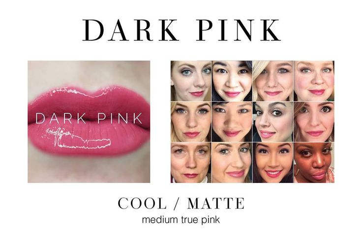 Click photo to see current inventory of lip colors and makeup. @thechristinebaker @christinebakerbeauty  Dark Pink lip sense pink lipstick  Lipsense distributor #315002