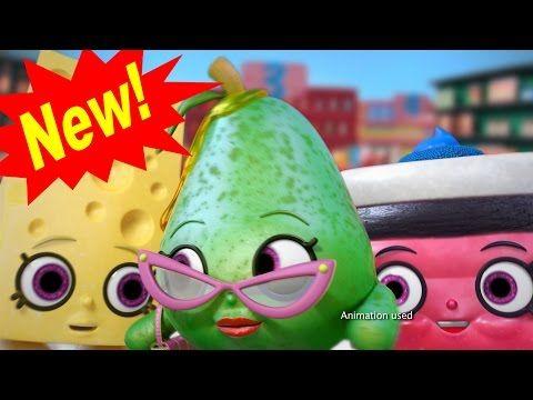 Shopkins full movie cartoon - Free cartoons to watch - Shopkins full episodes 2015 - YouTube
