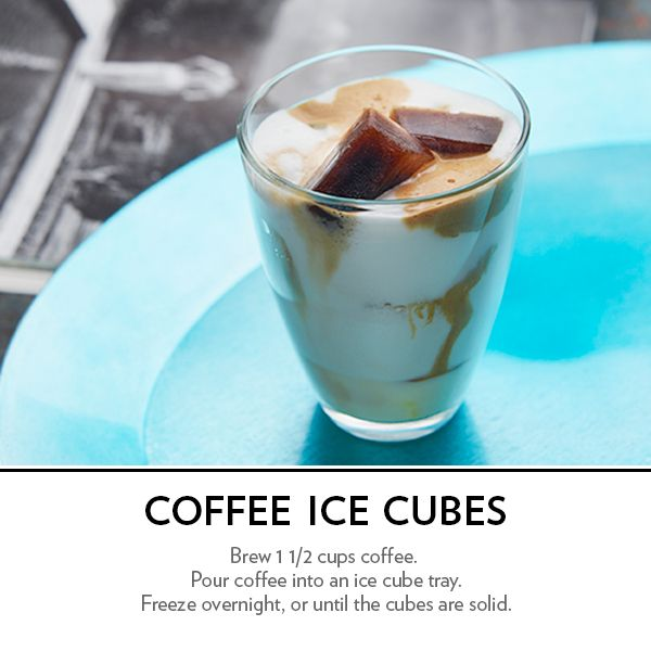 how to make liquid sugar for iced coffee