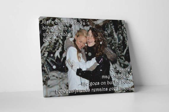 Custom gift for bestfriend, personalized birthday gifts for sister