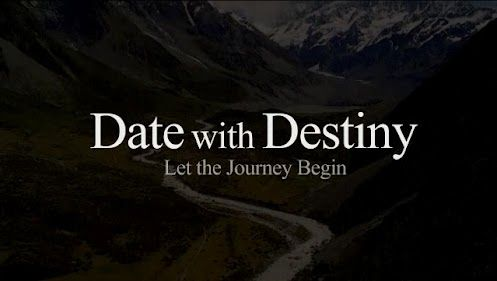 Change your destiny speed dating