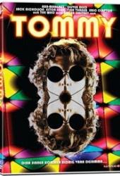 Recension av Tommy med Roger Daltrey, Oliver Reed, Jack Nicholson, Ann-Margret, Elton John och Eric Clapton
