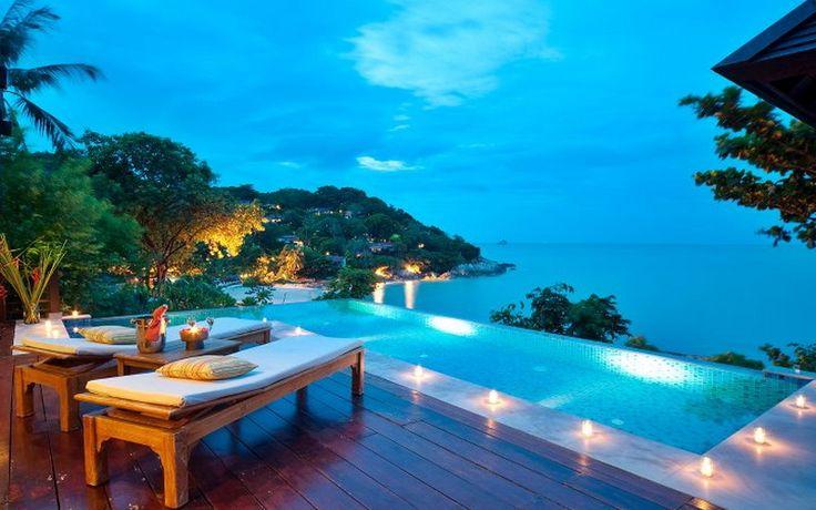 tong resort