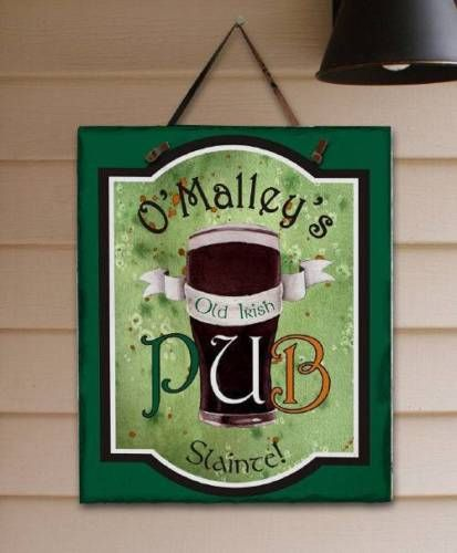 Personalized-Old-Irish-Pub-Slate-Sign-Irish-Bar-Slate-Pub-Sign-Man-Cave-Decor
